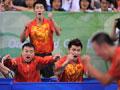 中国乒团夺冠秘籍