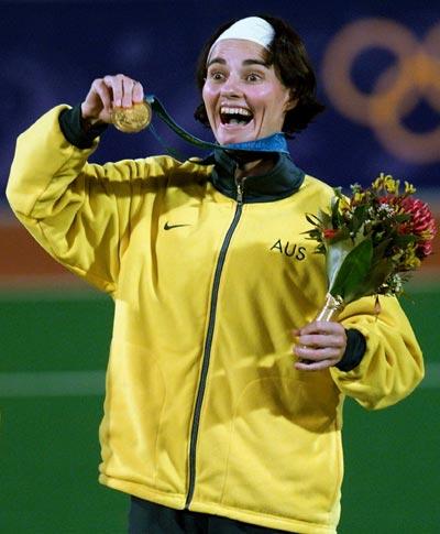 奥运历史巨星之豪克斯:获得荣誉最多的曲棍球员