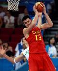 图文-[奥运会]中国男篮68-94立陶宛