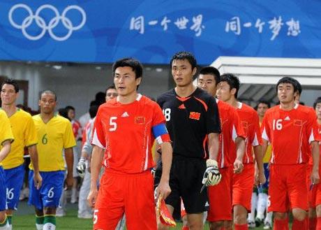 李玮峰:中国足球还没有结束 请适当给一些宽容