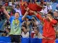 乒乓男团胜德国集锦