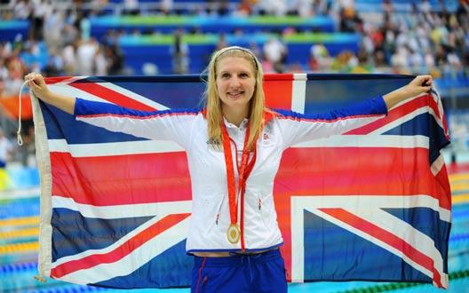 女子800米自由泳决赛