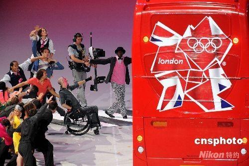 伦敦2012奥运大使:能从北京奥运中学到不少东西
