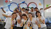 西藏青年志愿者风采