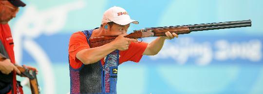 图文-中国选手李亚军无缘决赛 排名第21位
