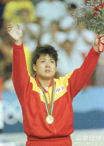 """奥运历史巨星之庄晓岩--榻榻米上的""""小老虎"""""""