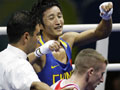 视频-奥运评书:邹市明有可能会打职业拳赛