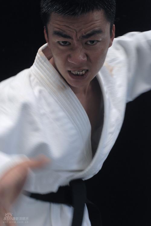 图文-24位电影明星化身体育健儿 王宝强
