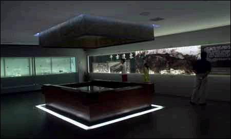 马王堆汉墓:出土保存时间最长的湿尸 考古学的奇迹