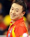 中国男子乒乓球