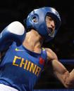中国男子拳击