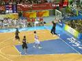 视频-男篮决赛美国VS西班牙 韦德迅猛抢断双手反扣