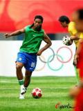 奥运男足巴西VS比利时