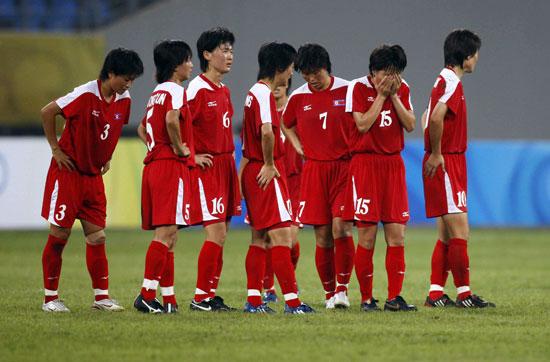 [女足]巴西2-1朝鲜