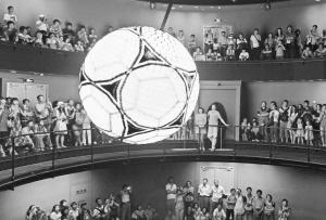 世博园足球王国众生相:先了解足球再了解巴西