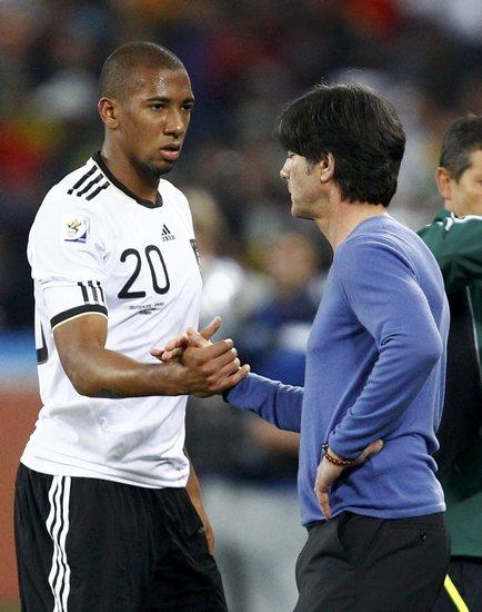 德国糙哥克隆惊艳贝氏弧线英格兰红星因他将被迫出走