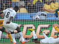 加纳1-1澳大利亚 吉安