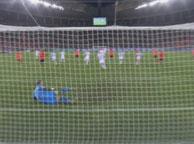 荷兰2-1斯洛伐克 维特克