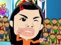 视频-步步为赢之笑味聊斋 卡通版贝利老马遭遇凤姐