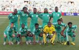 尼日利亚首发