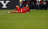 C罗进世界杯首球