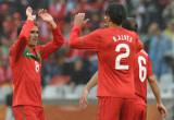 图文-[小组赛]葡萄牙7-0朝鲜
