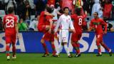 葡萄牙屡破对手