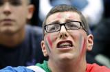 意大利球迷失望至极