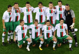 葡萄牙队首发阵容