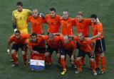 荷兰队首发阵容