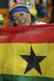 加纳必胜!