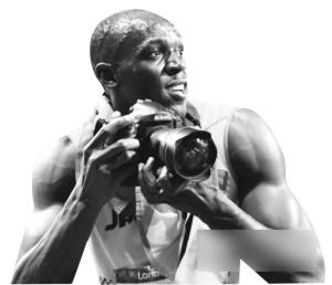 博尔特:里约奥运可能跳远30岁才会考虑退役