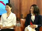视频-《冠军面对面》专访李玲蔚 奥委会新面孔