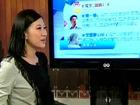视频-《冠军面对面》专访佟文:我的偶像是韩红