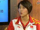 视频-《冠军面对面》专访焦刘洋 曾经焦虑想放弃