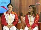 视频-《冠军面对面》访吴敏霞何姿 跳水姐妹花