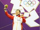 《奥运金牌播报》第四期 郭文�B逆转夺冠