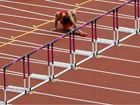《奥运金牌播报》第廿二期 翔飞人遗憾落幕