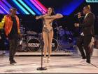 Jessie J联手嘻哈歌手坦帕《Dynamite》