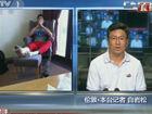刘翔表示不会退役