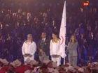 视频-伦敦奥运会开幕式 运动员裁判教练员宣誓