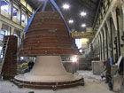 视频-揭秘奥运开幕式27吨大钟制作全过程
