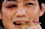 美联奥运最佳图片精选