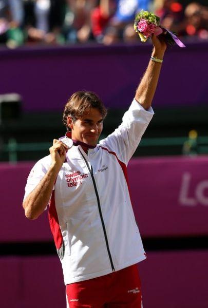 BBC:费德勒仍是史上最佳网球运动员