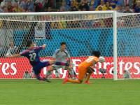 进球视频-科特迪瓦闪电反超 热鸟抢点破门如出一辙
