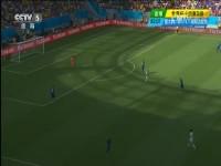 世界杯D组次轮 意大利V哥斯达黎加下