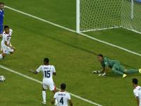 世界杯1/8决赛 哥斯达黎加VS希腊加时赛