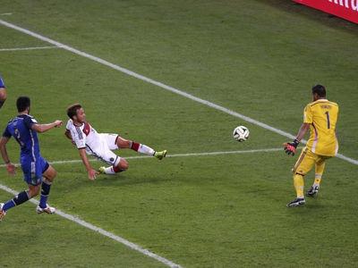 巴西世界杯经典回顾