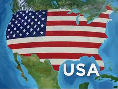视频-世界杯32强队报之美国 轰炸机引领另类战车