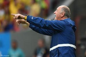 巴西坠落罪魁祸首是他5宗罪作死世界杯第一豪门